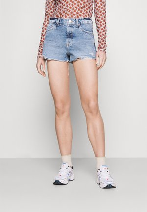 HANNAH SHORT - Jeansshorts - authentic