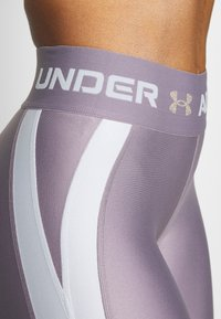 Under Armour - Legging - slate purple - 6