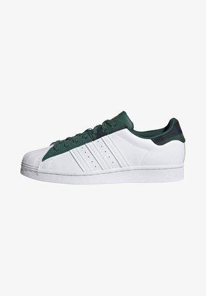 SUPERSTAR - Sneakersy niskie - green