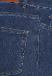 Twist & Tango - JO - Široké džíny - mid blue - 5