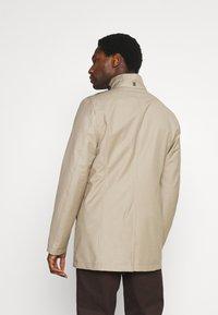 Cinque - CISCAD - Manteau court - beige - 2