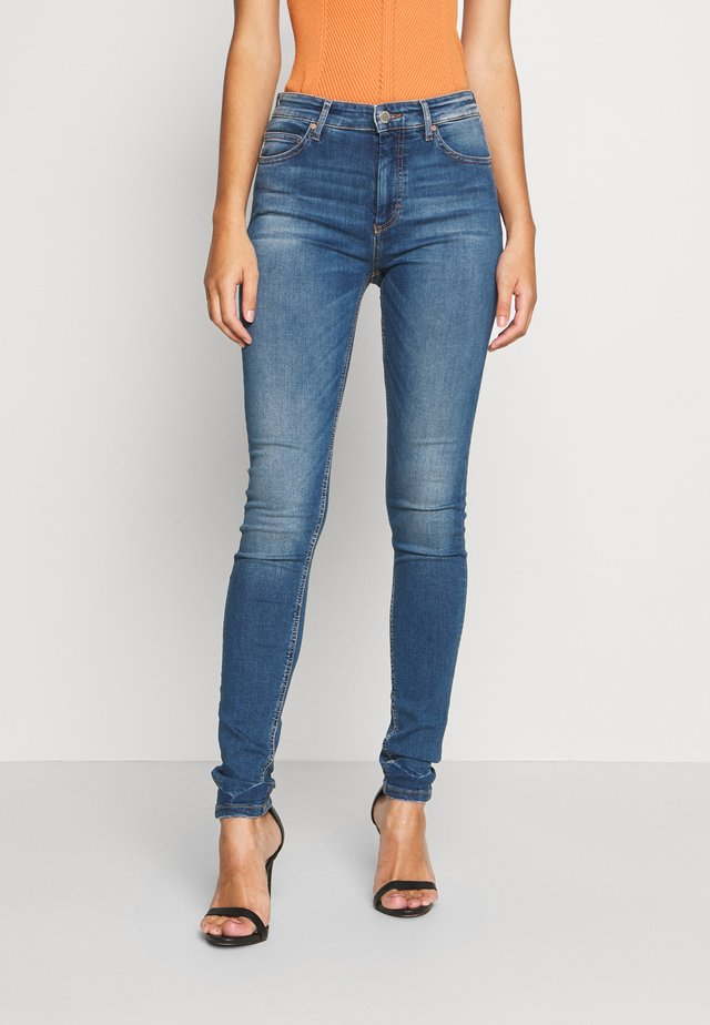 KAJ - Slim fit jeans - blue stone
