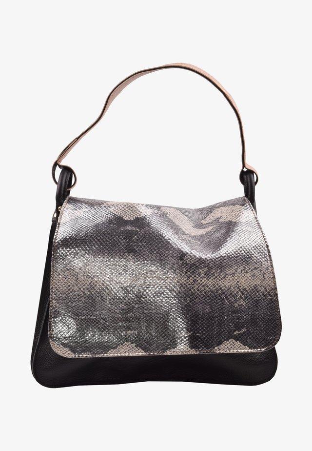 Shopping bag - mehrfarbig