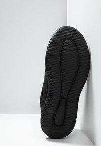Skechers - DELSON - Slip-ons - black - 4