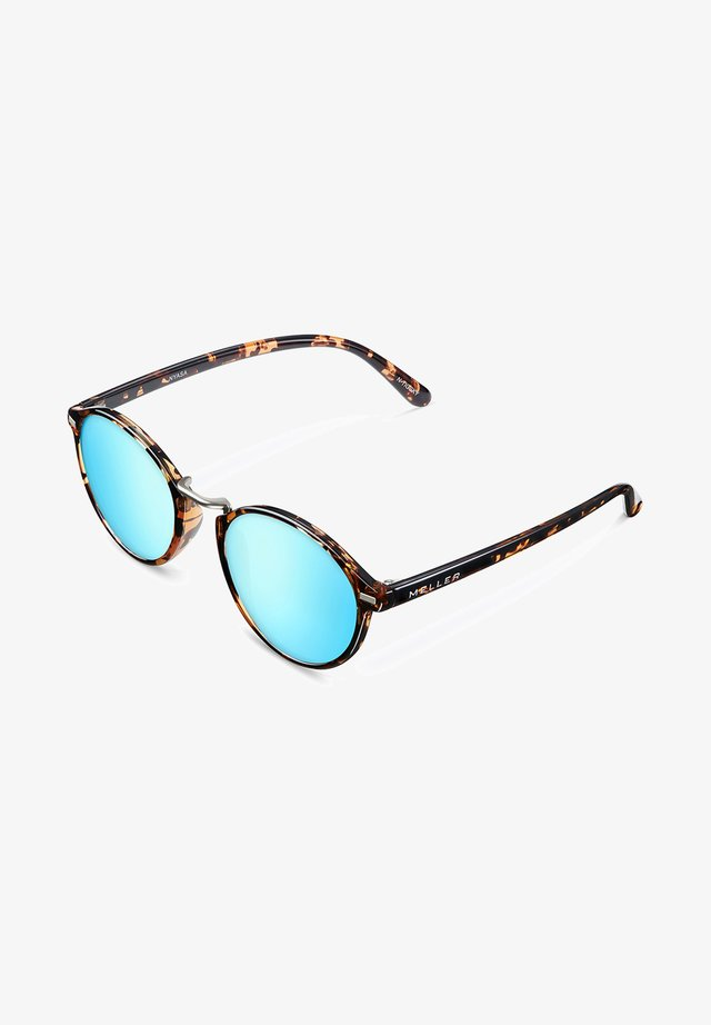 NYASA - Sunglasses - tigris sky