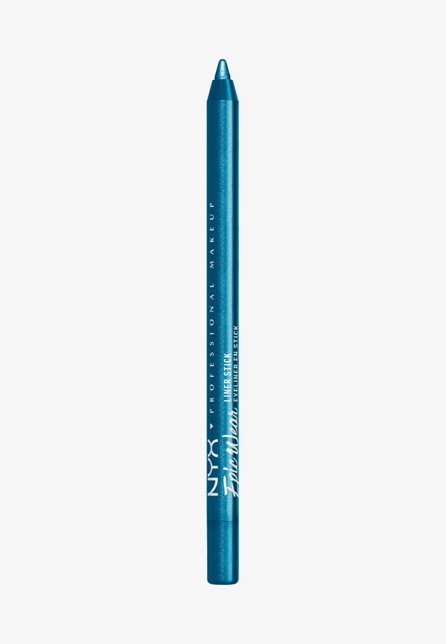 EPIC WEAR LINER STICKS - Eyeliner - 11 turquoise storm