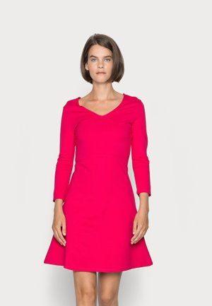 DRESS - Jersey dress - record