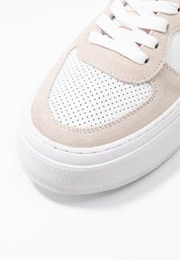 Sixtyseven - Sneakers basse - offwhite/pink blush - 2