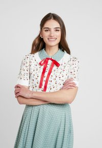 Sister Jane - ONE CHERRY COVEN - Blouse - ivory - 0