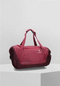 Deuter - AVIANT DUFFEL 50 - Sports bag - red - 0