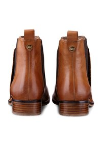 COX - Ankle boots - hellbraun - 3