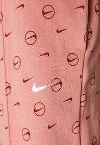Nike Sportswear - PANT - Pantalon de survêtement - rust pink/canyon rust - 2