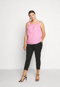 Fashion Union Plus - DAWN - Blouse - pink - 1