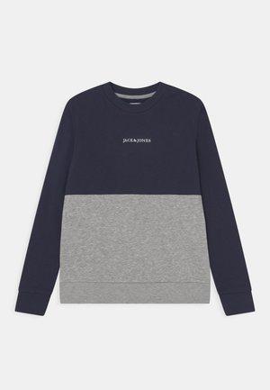 JORLENS CREW NECK JR - Sweatshirt - navy blazer
