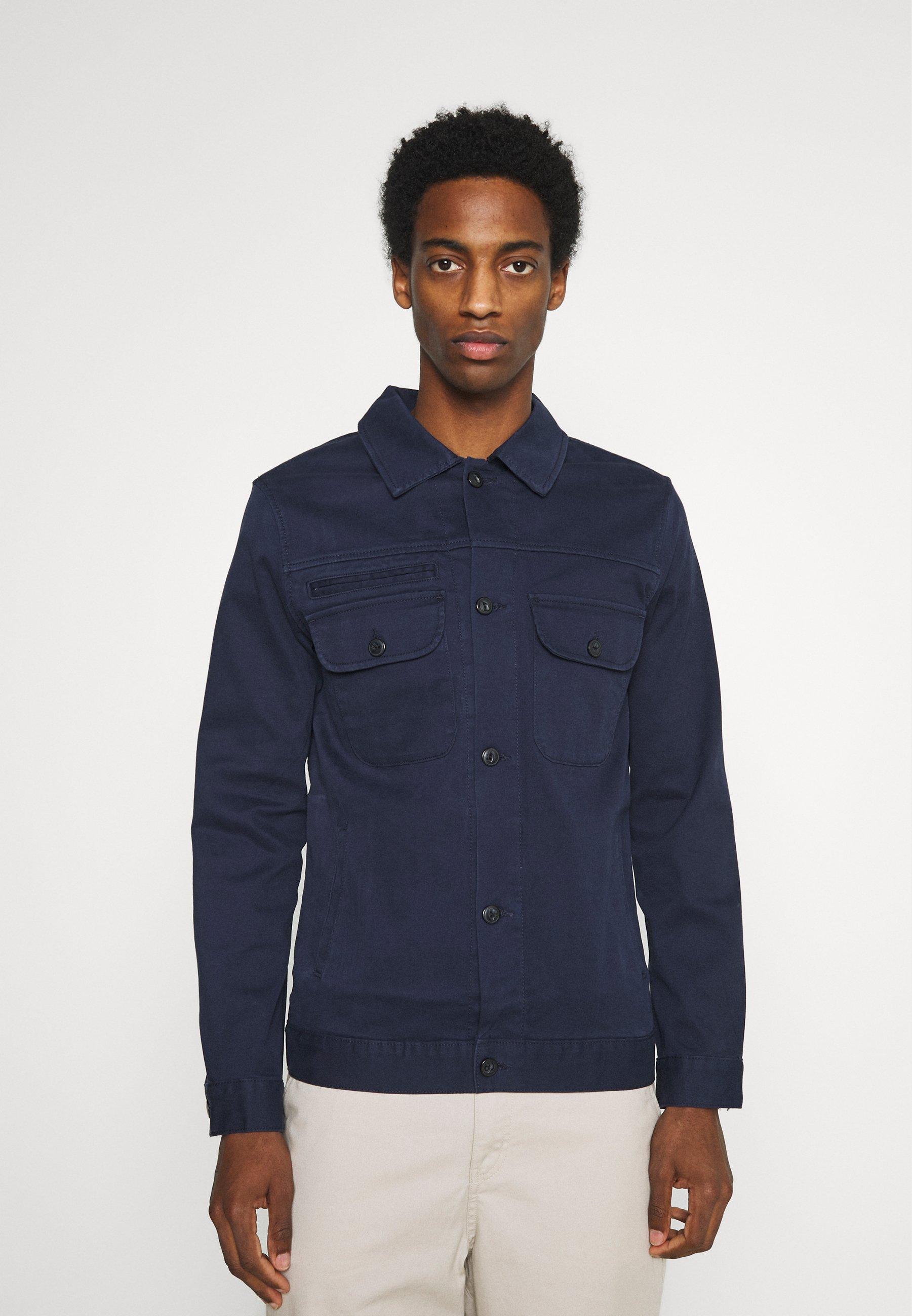 Men SLHJANGO JACKET  - Summer jacket