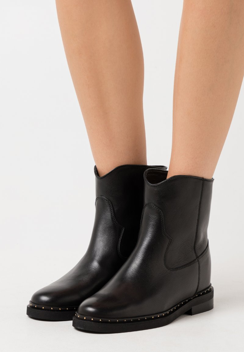 Hash#TAG Sustainable - Classic ankle boots - palermo nero