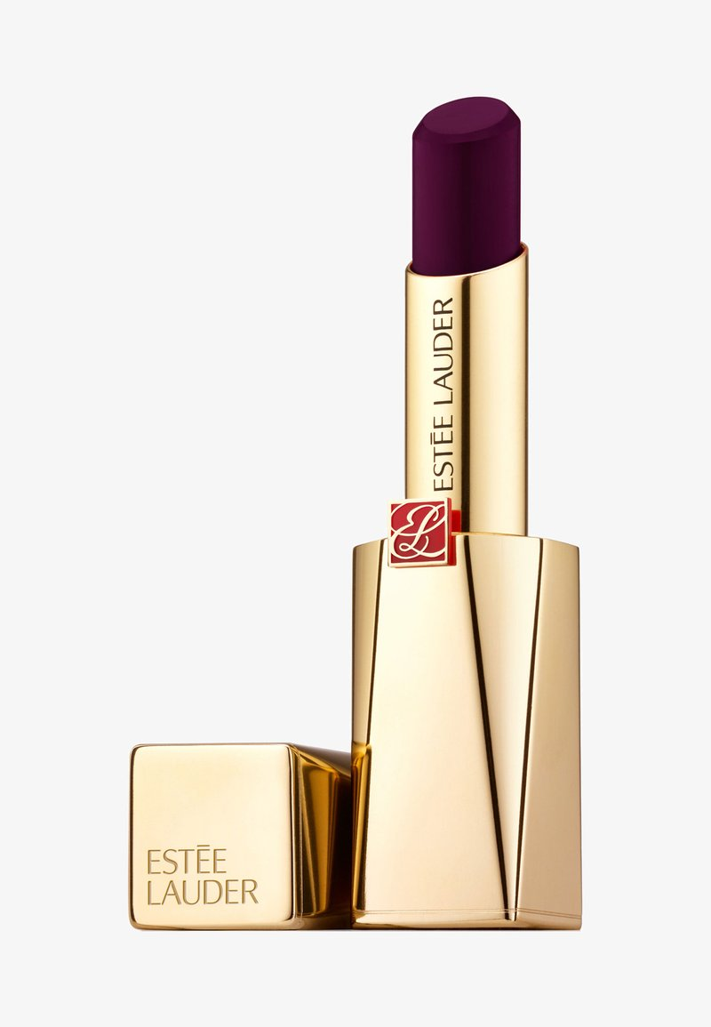 Estée Lauder - PURE COLOR DESIRE MATTE - Lippenstift - 414 - prove it