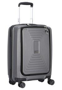Cocoono - ZÜRICH - Wheeled suitcase - platinum - 2