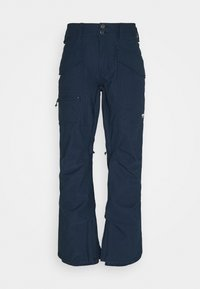 Burton - SOUTHSIDE - Pantaloni da neve - dress blue - 3