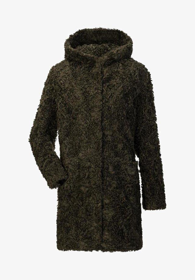 KATNIS - Winter coat - olive