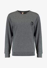 Diesel - UMLT-WILLY SWEAT-SHIRT - Sweater - grau - 5