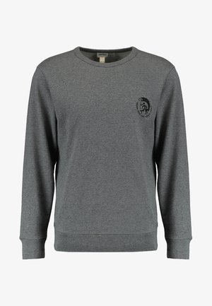 UMLT-WILLY SWEAT-SHIRT - Felpa - grau