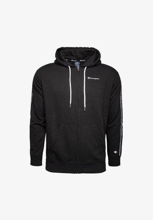 veste en sweat zippée - nbk