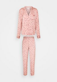Marks & Spencer London - Pyjama set - pink mix - 0