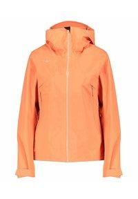 """Kaikkialla - """"ASUNTA W"""" - Outdoor jacket - orange - 4"""