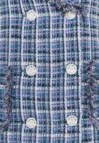 sandro - LUDIVINE - Day dress - bleu - 2