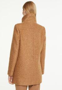 comma - Winter jacket - camel - 2