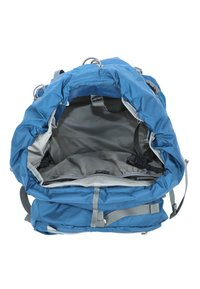 Jack Wolfskin - DENALI 65  - Hiking rucksack - poseidon blue - 5