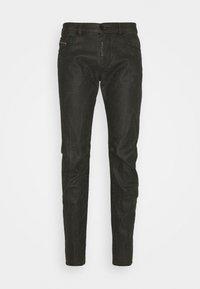 Diesel - D-STRUKT-A-SP2 - Slim fit jeans - olive - 0