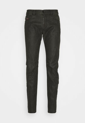 D-STRUKT-A-SP2 - Slim fit jeans - olive