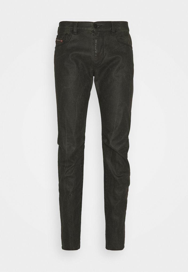 Diesel - D-STRUKT-A-SP2 - Slim fit jeans - olive
