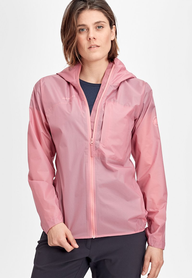 Mammut - KENTO - Waterproof jacket - orchid