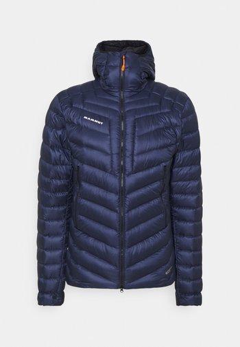 BROAD PEAK IN - Down jacket - marine