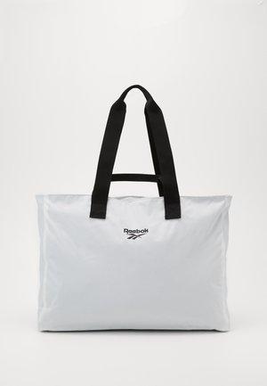 DUFFLE - Sports bag - chalk