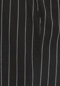Noppies Studio - SOLIERA - Kalhoty - black - 2