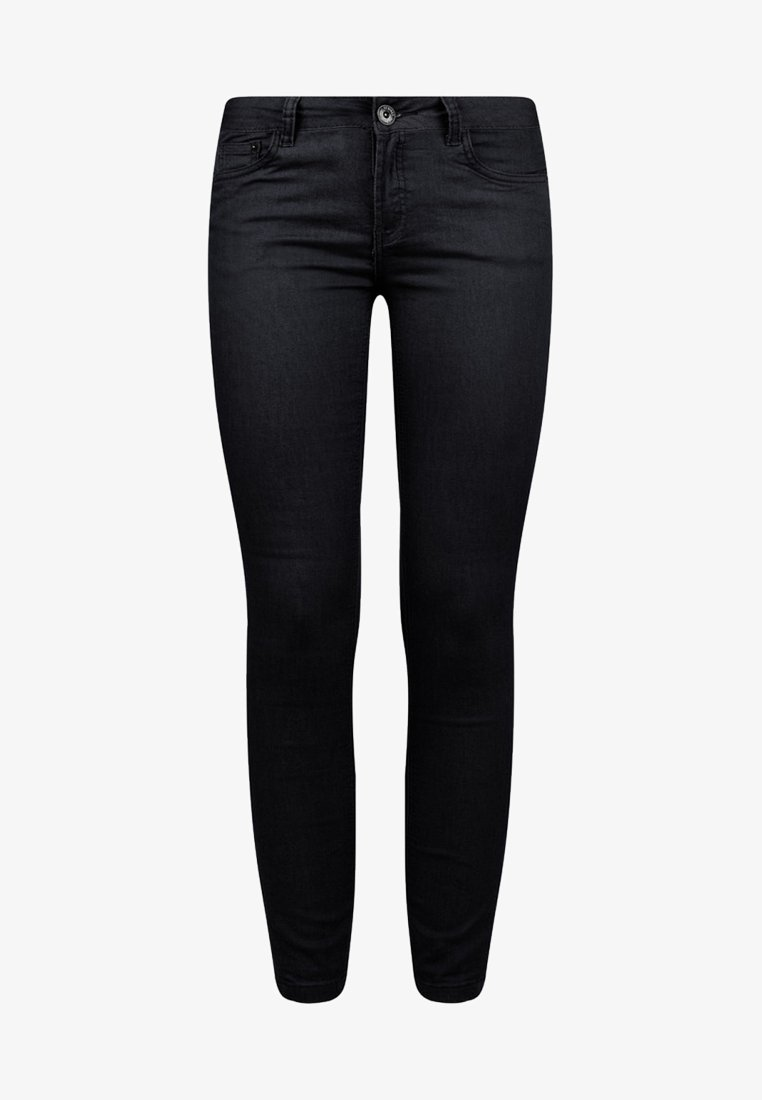 Desires LALA - Jeans Skinny Fit - white/weiß fso76L