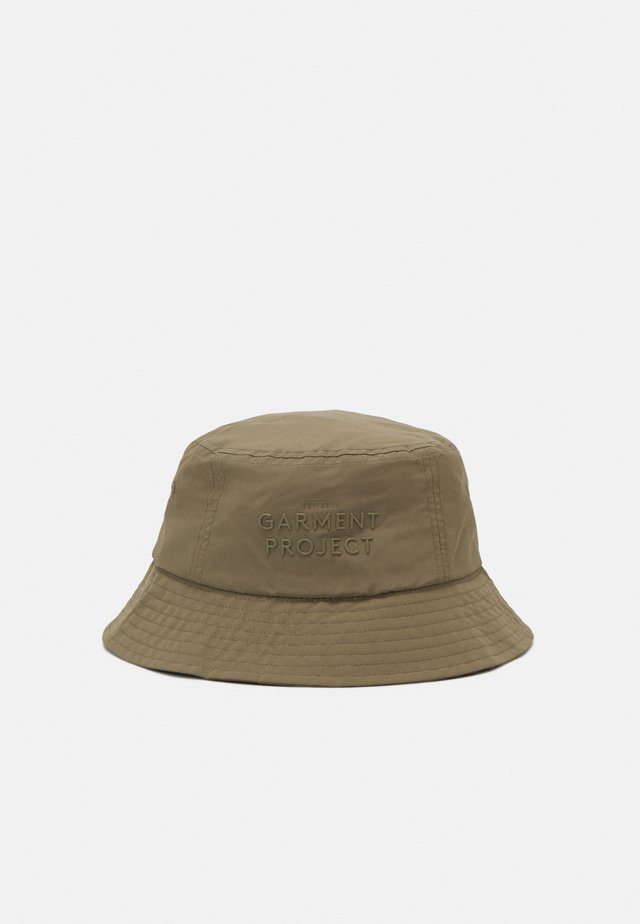 BUCKET HAT UNISEX - Hoed - earth