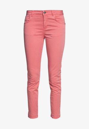 SUMNER DECOR PANT - Broek - sugar coral