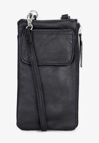 COX - Across body bag - schwarz - 0