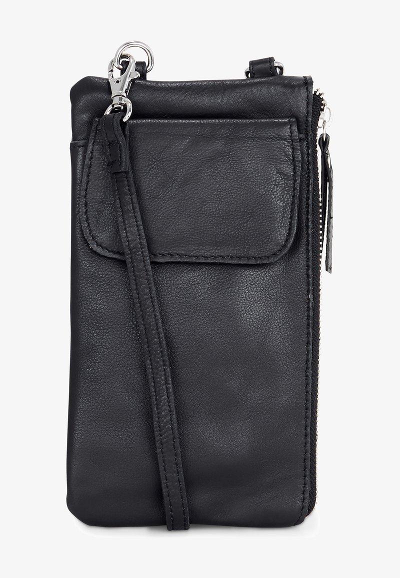 COX - Across body bag - schwarz