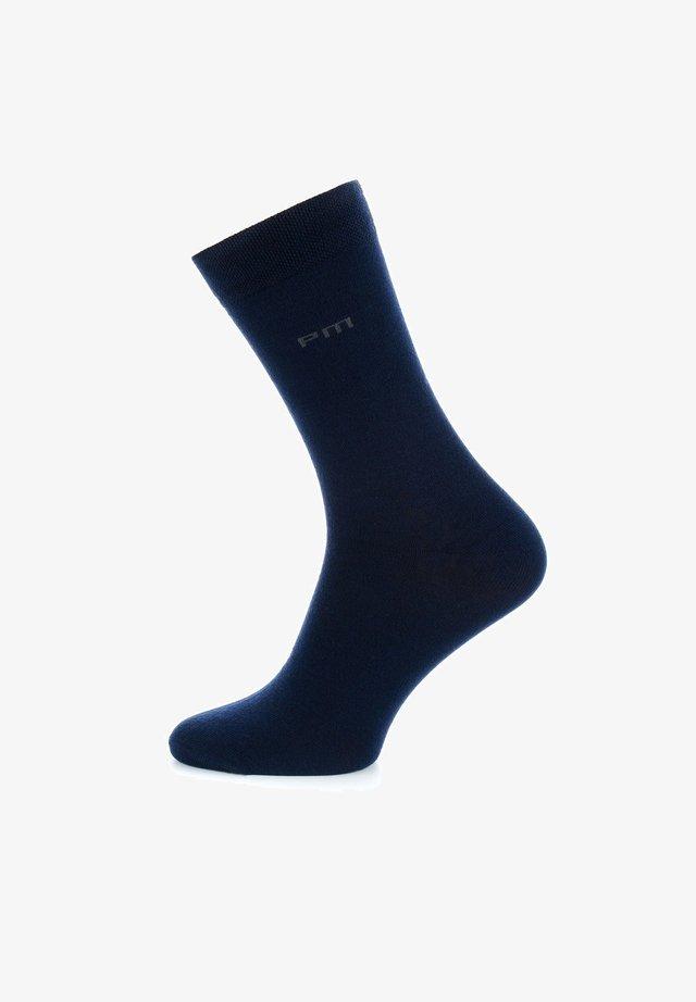 TARGINANO - Calze - niebieski