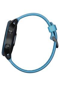 """Garmin - GARMIN GPS-LAUFUHR SET """"FORERUNNER 945 TRI BUNDLE"""" - Smartwatch - black - 3"""