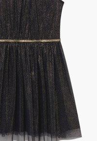 The New - ANNA - Cocktail dress / Party dress - black iris - 3