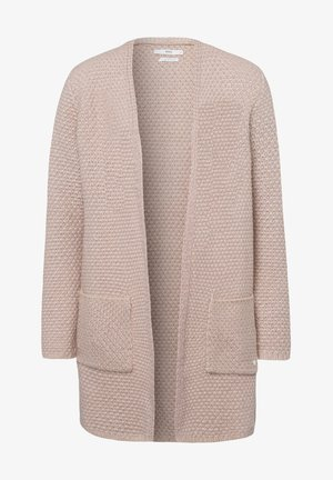 STYLE ANIQUE - Cardigan - taupe