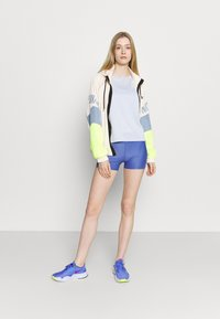 Under Armour - ISO CHILL SHORTY - Tights - starlight - 1