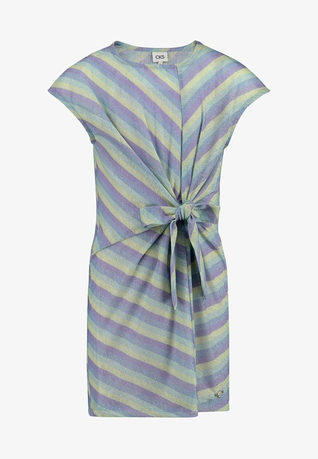 DAFNA - Day dress - lilac